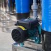 Hệ thống lọc nước giếng khoan nhiễm sắt chuyên dụng Famy GK03C hiệu quả lọc cao