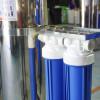 Hệ thống lọc tổng lọc đầu nguồn FAMY-LT03CI cột inox
