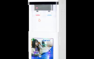 [Chi tiết] Cấu tạo & nguyên lý làm việc: Máy lọc nước nóng lạnh