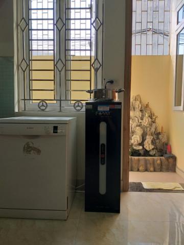 Máy lọc nước FAMY ECO2.0-V2 2 chế độ nóng và nguội phiên bản mới