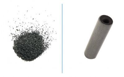 Lõi lọc nước CTO là gì, lõi lọc nước GAC là gì? So sánh lõi lọc GAC và lõi lọc CTO