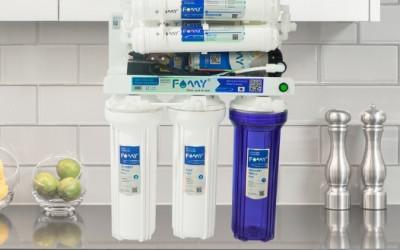 Những yếu tố nào ảnh hưởng đến thời gian thay lõi lọc nước của máy lọc nước RO?