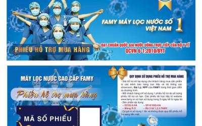 """Lan tỏa tinh thần Việt đến với khách hàng trong chương trình """" Chung tay mùa dịch – đẩy lùi COVID 19"""""""