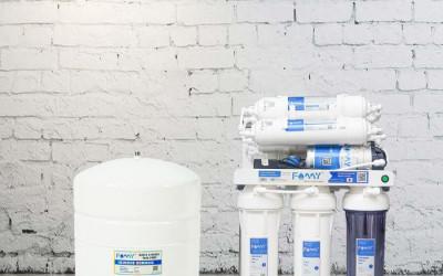 Cấu tạo, chức năng, nguyên lý hoạt động của bình áp máy lọc nước RO