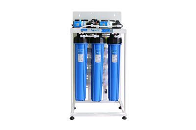 Máy lọc nước bán công nghiệp FAMY FA50 50 lít/giờ không tủ