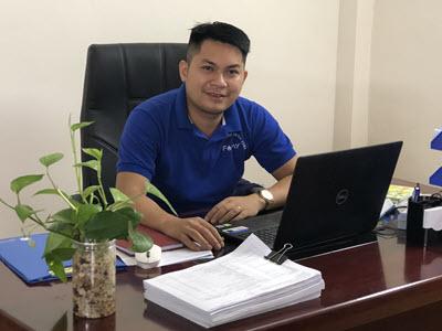 Đào Xuân Văn